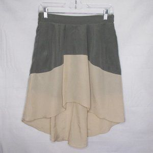 BCBGeneration High Low Skirt